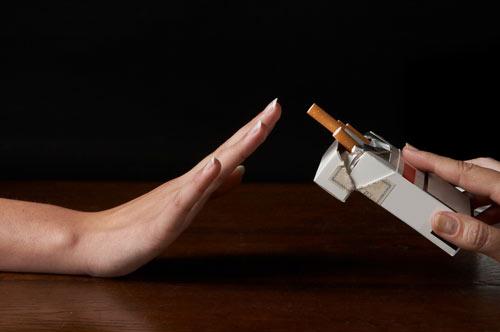 Diez consejos para apagar el cigarrillo definitivamente