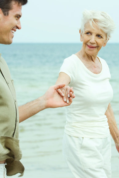 Objetivo: mejorar la calidad de vida del paciente con Alzheimer