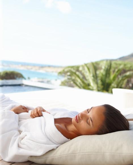 Dormir demasiado en vacaciones, ¿malo para nuestro corazón?