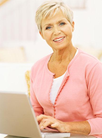 ¿Sabes cómo afrontar la menopausia?