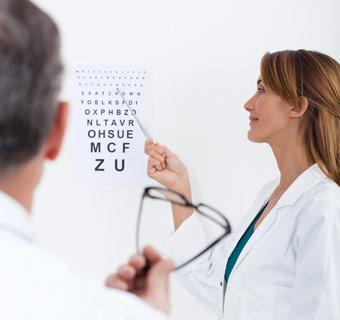 Glaucoma: la importancia del diagnóstico precoz