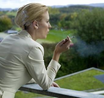¿Cómo afecta el tabaco a los alérgicos?