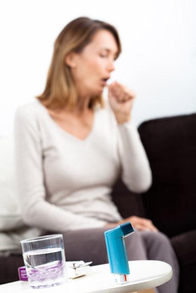 Asma, ¿cuál es su relación con las alergias?