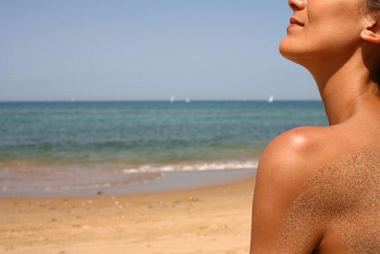 Tanorexia: cuando estar bronceado se convierte en una obsesión