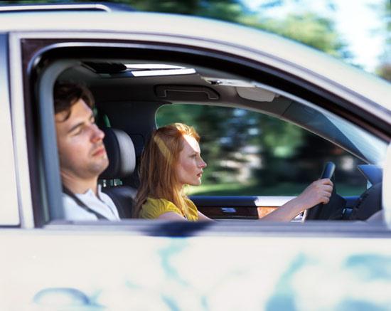 Consejos para afrontar la vuelta a casa en coche