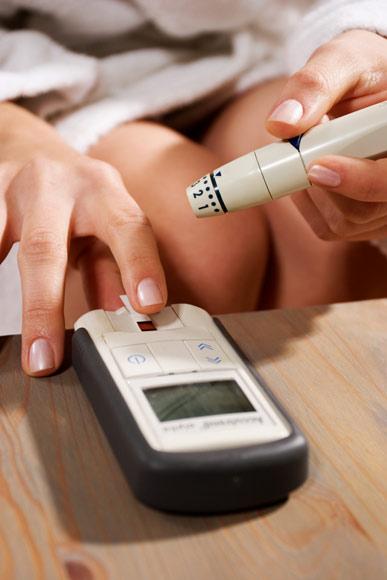 ¿Sabes cómo controlar la diabetes en vacaciones?