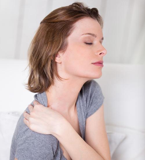 """""""Las personas con dolor crónico tienen motivos para ser optimistas"""""""