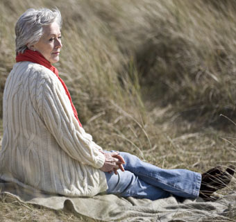 Salud en la madurez: la importancia de cuidar los pies cuando llega el frío