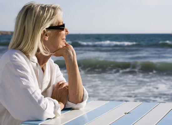 18 de octubre, Día de la Menopausia: ¿sabes cómo afrontarla?