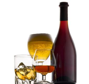 Si quieres cuidar la línea en Navidad, ¡ojo con las bebidas!