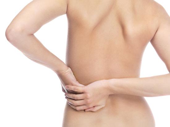 Cinco claves para evitar los dolores de espalda