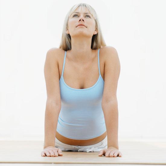 El truco del día: si estás estresado ¡respira hondo!