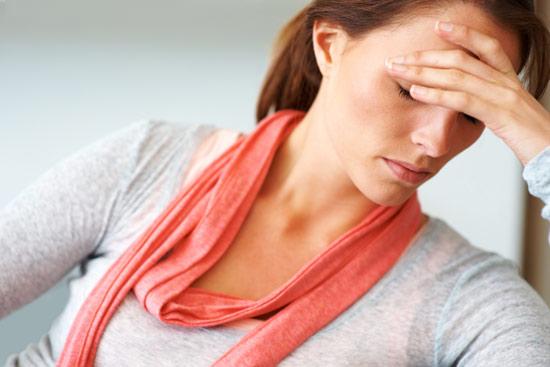 Dolor de cabeza: ¿cuándo es necesario acudir al médico?