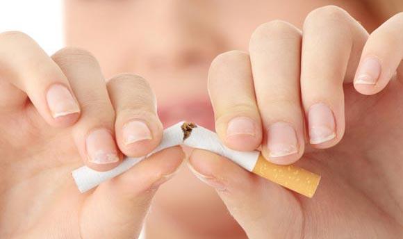 Los hospitales del país conmemoran el Día Mundial contra el Tabaco