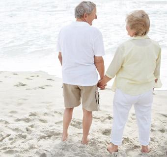 Incontinencia urinaria en las personas mayores, ¿cómo afrontarla?
