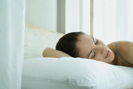 ¿Duermes peor las noches de verano?