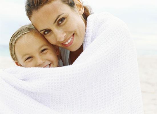 ¿Cómo prevenir los resfriados en verano?