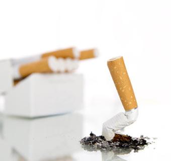 El ejercicio, buen aliado si estás dejando de fumar