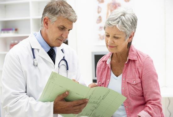 ¿Por qué se suele ganar peso en la menopausia?