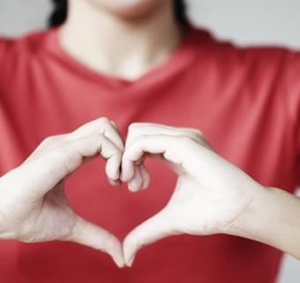 Esta semana, ¡dedícasela a tu corazón!
