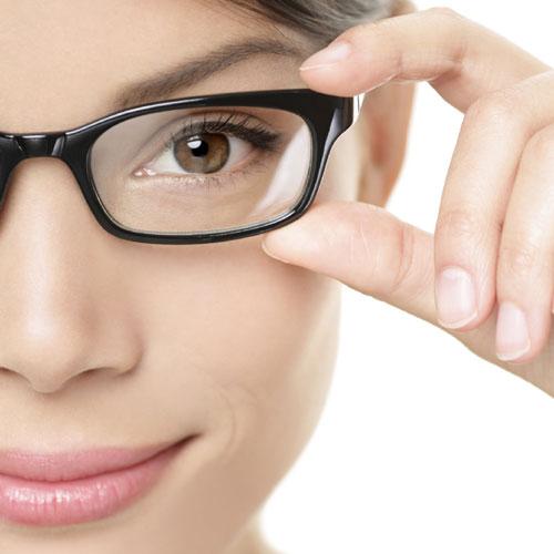 El 'abc' de unos ojos sanos