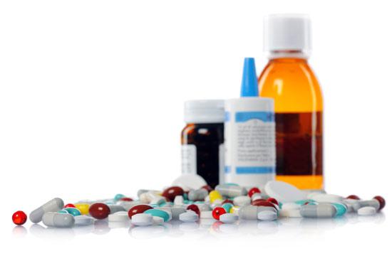 ¿Tomas tus medicinas a diario?