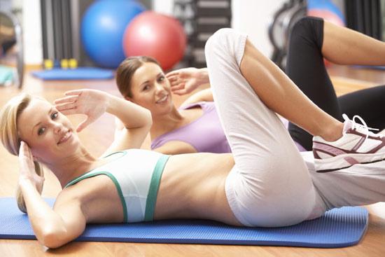 Frente a las enfermedades crónicas, ¡haz deporte!