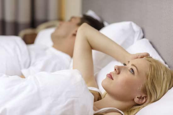 Dormir bien, ¿bueno para tu corazón?