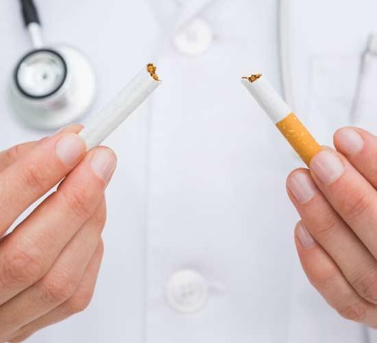 El cáncer de pulmón, un problema también de la mujer