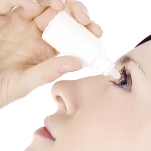 Alergia primaveral: ¿cómo les afecta a tus ojos?