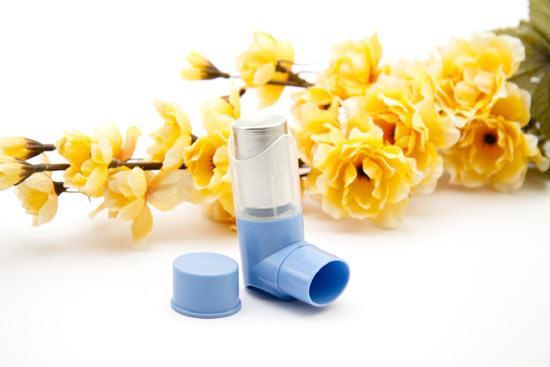 Asma y alergia, ¿cuál es su relación?