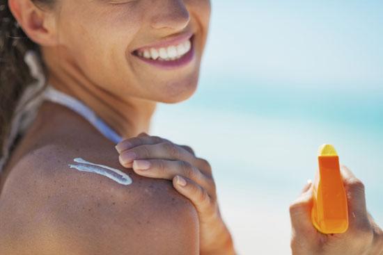 Objetivo: prevenir el melanoma