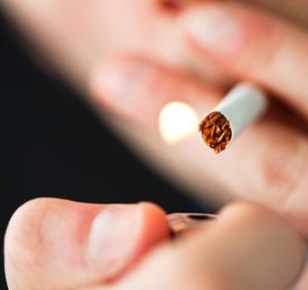 Esta semana, ¡anímate a apagar el cigarrillo!