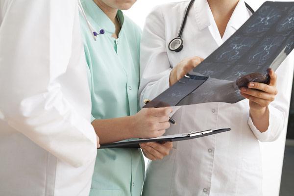 Radiografías, ecografías, mamografías... resuelve tus dudas sobre las pruebas diagnósticas