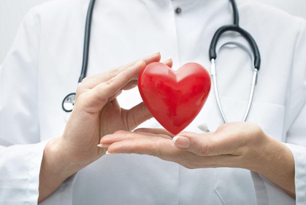 Ser mujer, ¿bueno para el corazón?