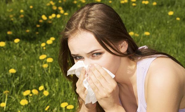 ¡La alergia no tiene por qué convertirse en un inconveniente en Semana Santa!