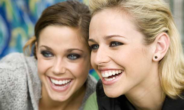 Tu salud comienza por una buena sonrisa