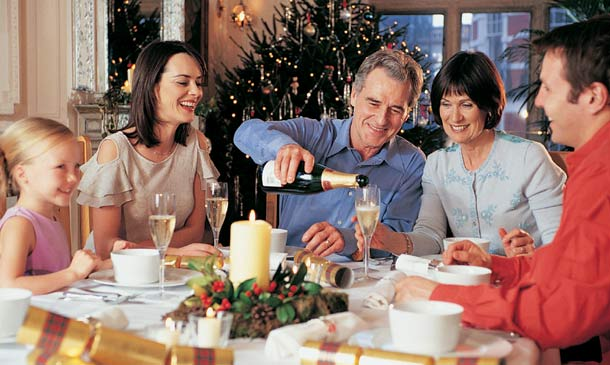 ¿Eres diabético? Así tienes que cuidar tus menús esta Navidad