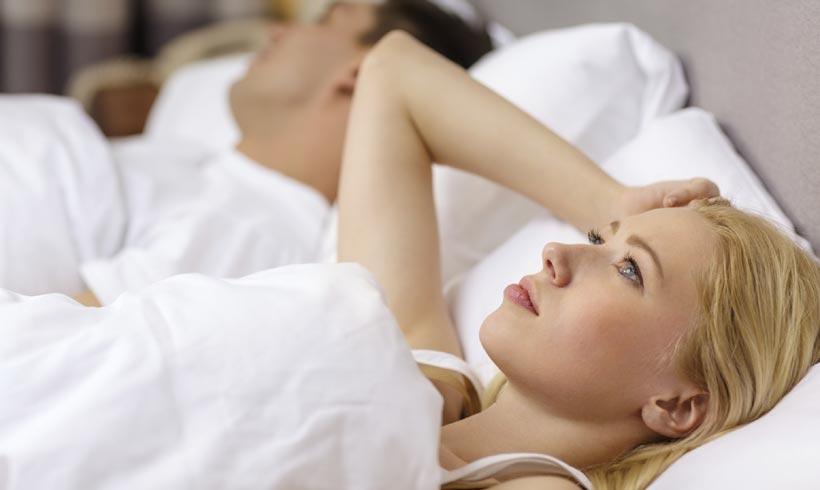 Dormir poco aumenta el riesgo cardiovascular