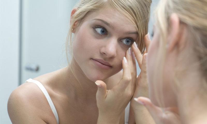 El ojo seco: qué es y cómo prevenirlo en verano