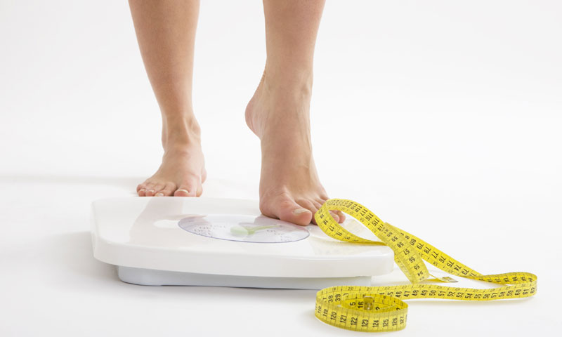 Recuperar talla y perder grasa abdominal son las principales razones para acudir al nutricionista en España
