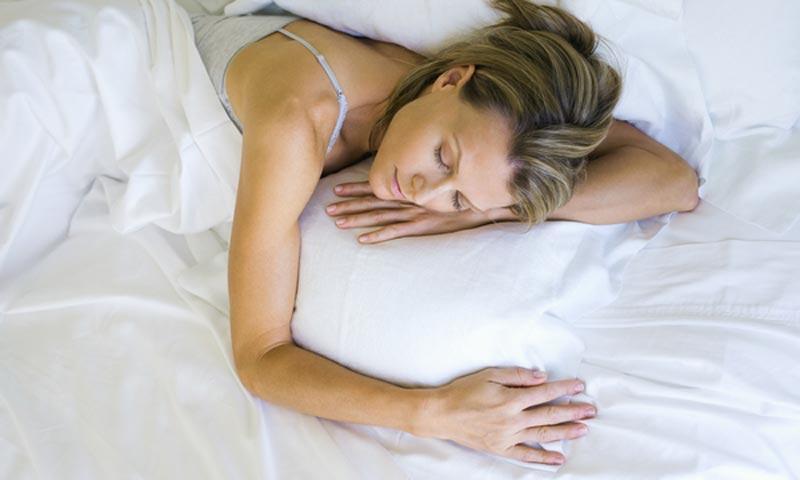 Siete recomendaciones para dormir bien en verano - Para dormir bien ...
