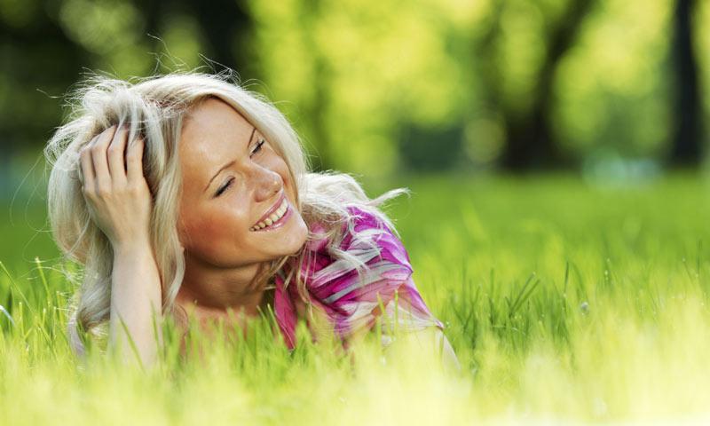 ¿Ser felices depende de nosotros o de nuestros genes?