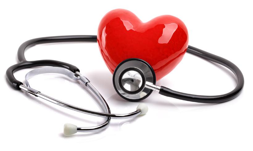 Objetivo: un corazón sano