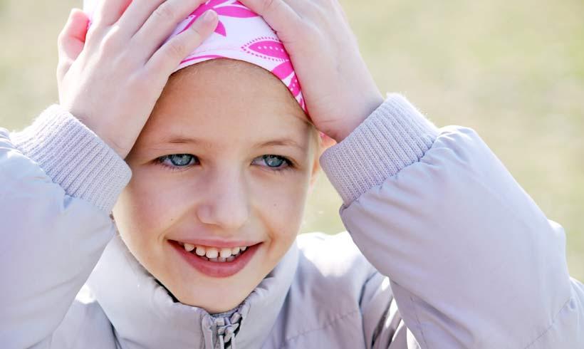 Cáncer infantil: origen, diagnóstico y tratamiento