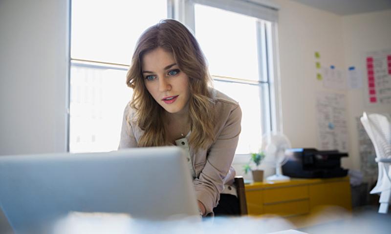 ¿Cómo encontrar información de salud fiable en Internet?