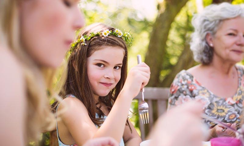 Seis consejos para superar la tentación de fumar en bodas, bautizos y comuniones
