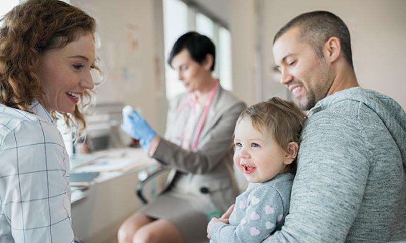 Las vacunas salvan vidas