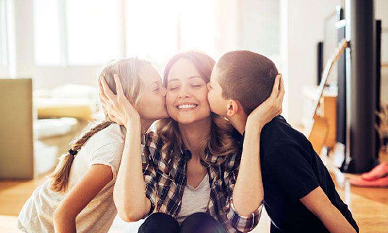 ¿Qué hace que una madre sea capaz de darlo todo por su hijo?