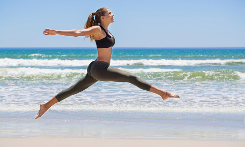 Operación Bikini: ¡Huye de las terapias para acelerar tu metabolismo!